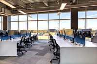 Capgemini at The BullStreet District | Buchanan Construction Services