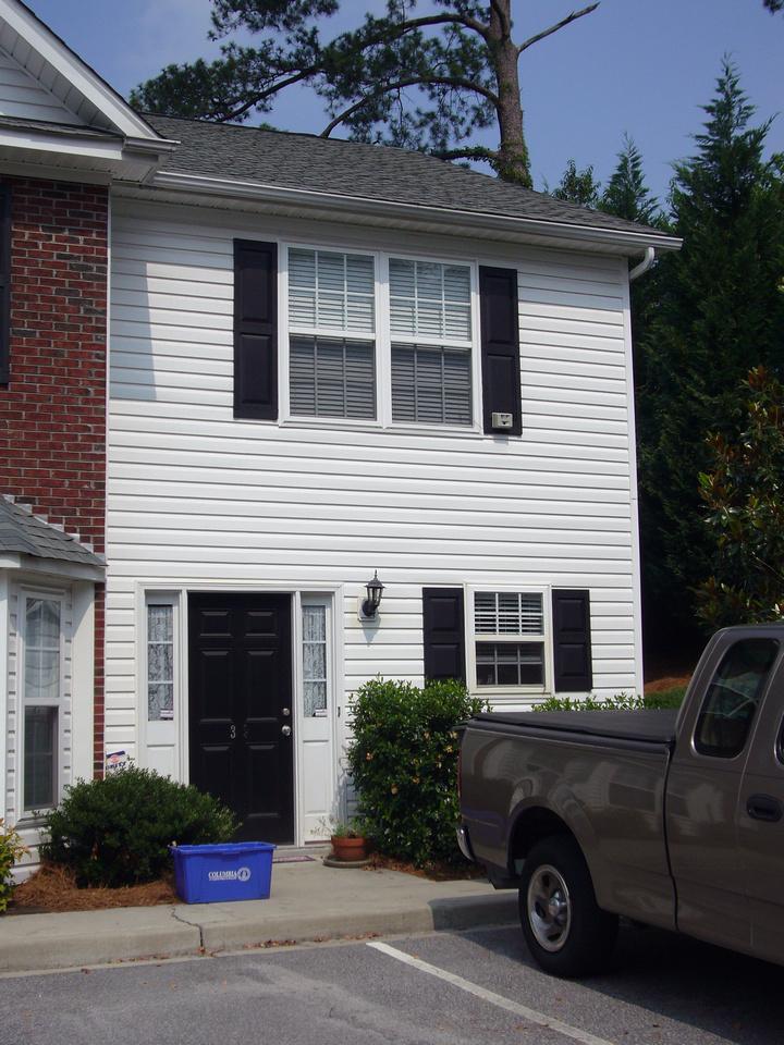 39 Magnolia Glen | Columbia SC 29209 | Rosewood $99,000