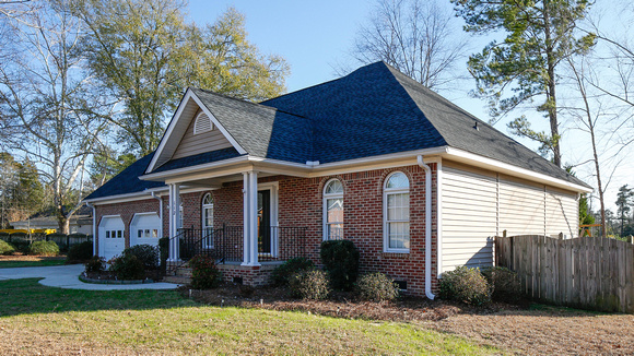 112 Woodruff Ct | Lexington - Woodcreek | $229k