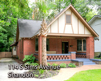 For Sale: 114 S Sims Avenue