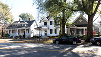 Office For Lease in Columbia, SC - 1526 Richland St