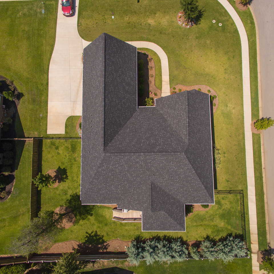 Aerial View | 155 Lakeport Drive, Chapin, SC 29036 - For Sale