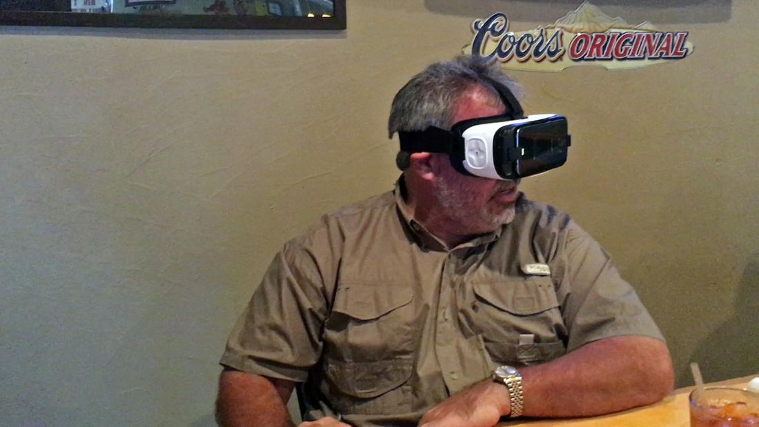 Virtual Reality by Wellman Realty